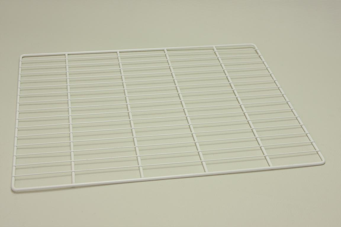 Уровень решетчатый на 1 р. шир. 45 см, белый