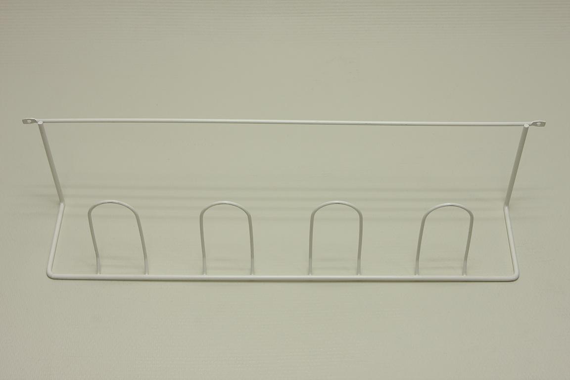 Вешалка для обуви (стеллаж-стена) 52 см