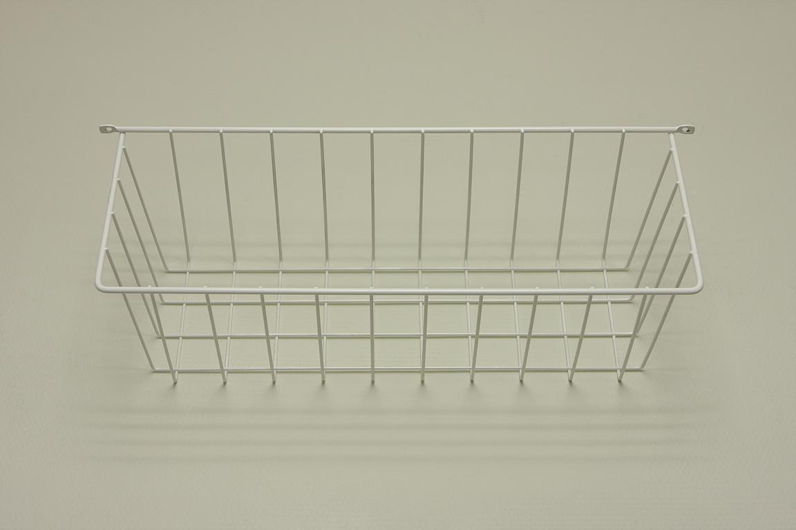 Корзина боковая (стеллаж-стена) 44 см, Мини