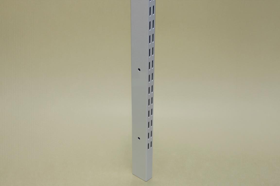 Направляющая Freestanding, двухсторон, 212,4см,бел