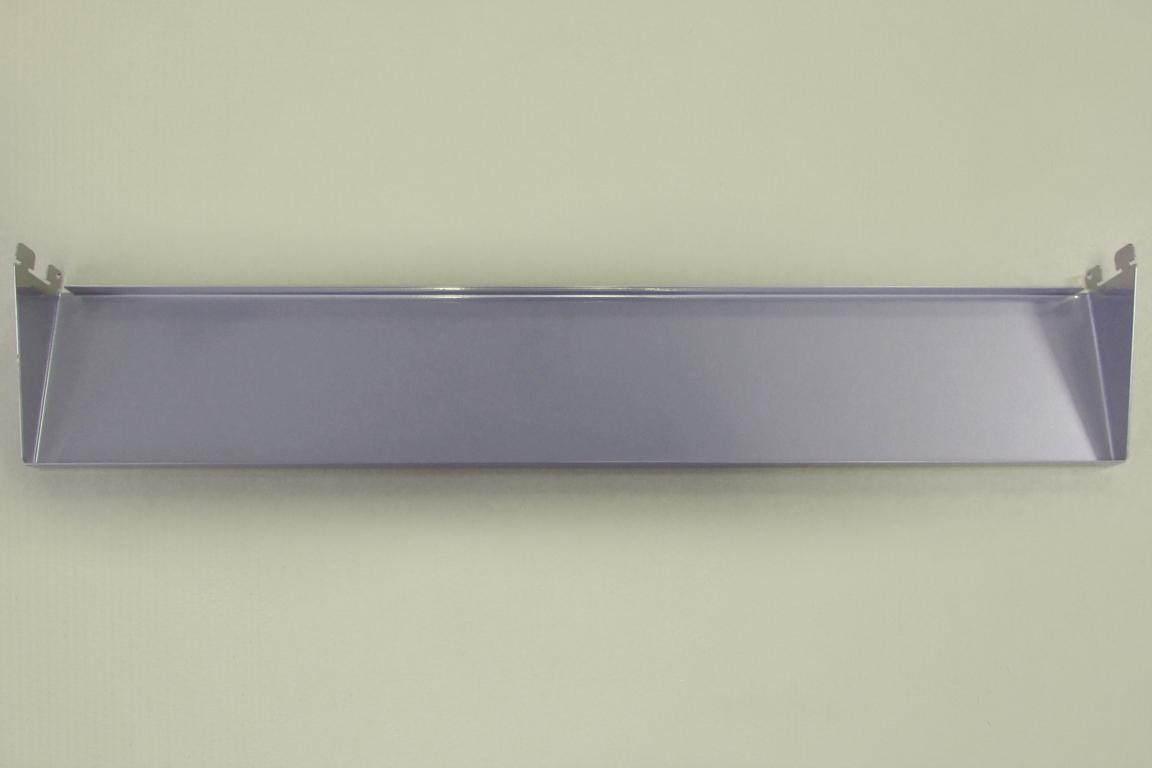 Полка-лоток 60x10 см