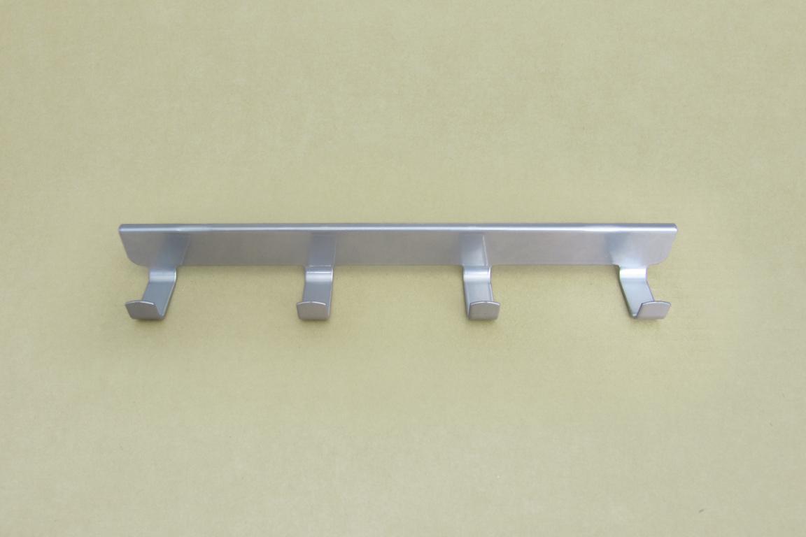 Боковые крючки (4) 30 см.