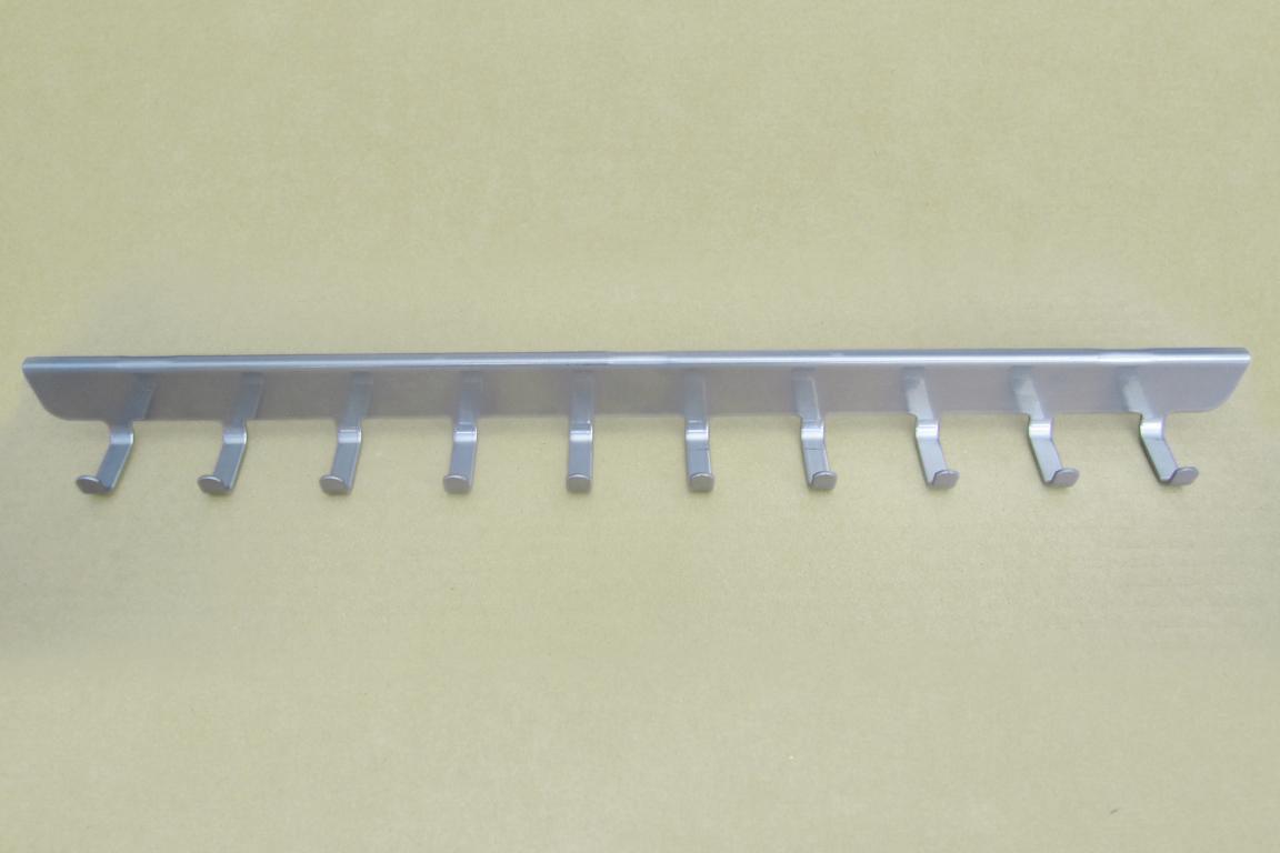 Боковые крючки (10) 40 см.