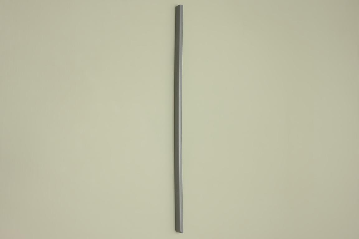 Заглушка декор. 42 см, левая