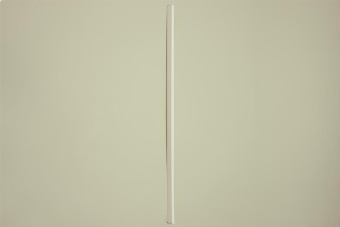 Заглушка декор. 51 см, левая