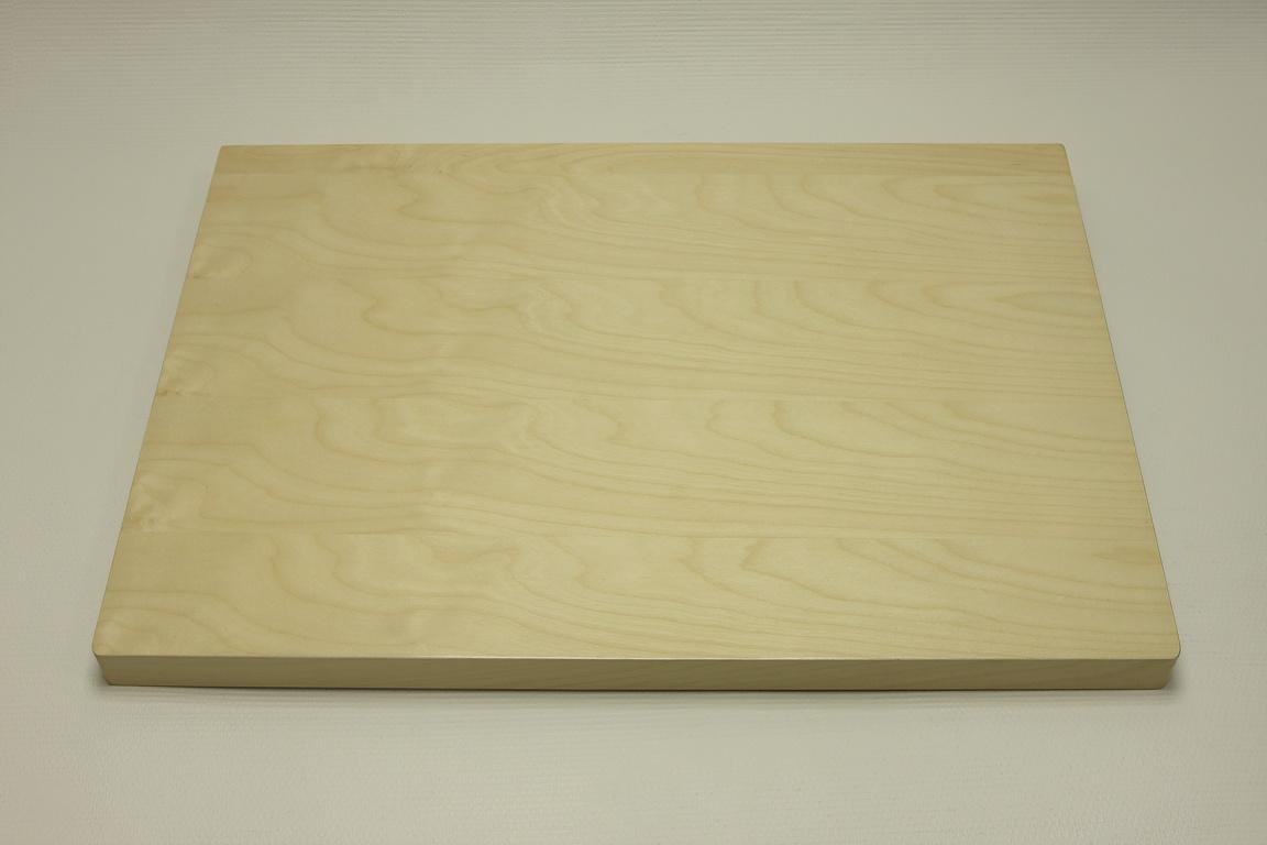 Полка Decor 43,6 x 60,5 см, береза