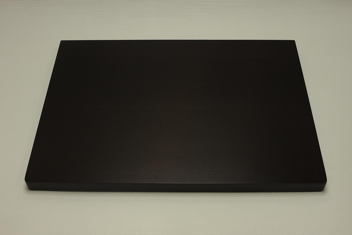 Полка Decor 43,6 x 60,5 см, орех
