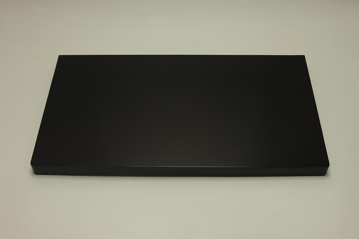 Полка Decor 33,6 x 60,5 см, орех