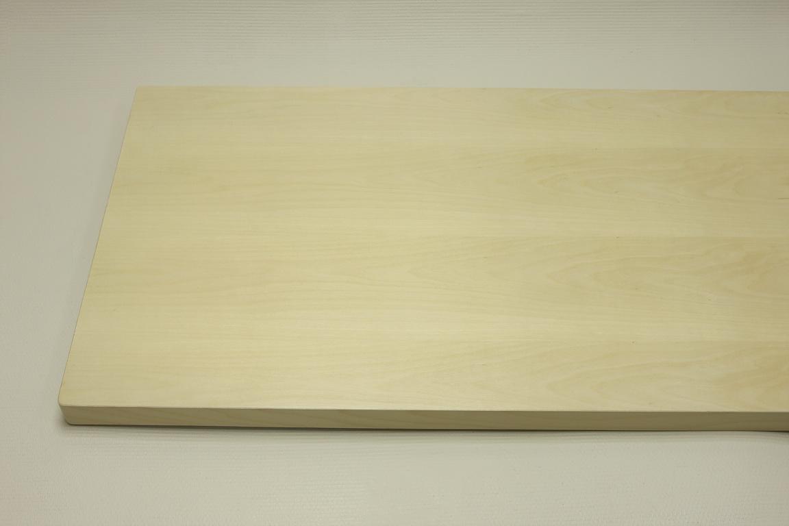 Полка Decor 43,6 x 90 см, береза