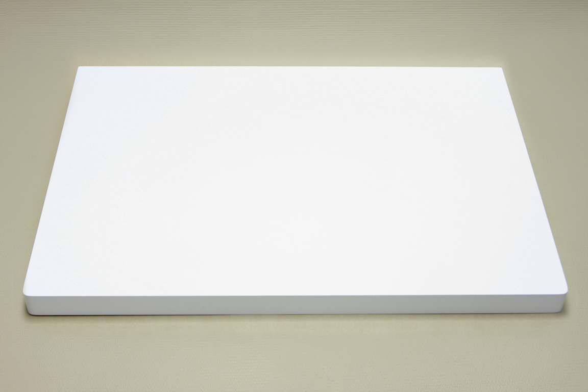 Полка Decor 43,6 x 90 см, белый