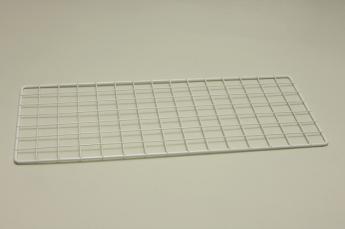Уровень решетчатый на 1 р. шир. 25 см, белый