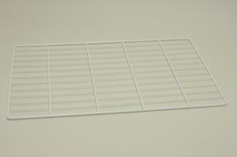 Уровень решетчатый на 1 р. шир. 35 см, белый