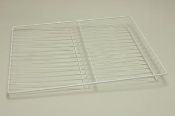 Полка решетчатая для бутылок/обуви, шир. 45 см, белый