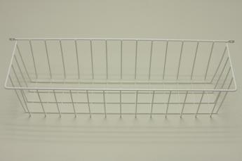 Корзина боковая (стеллаж-стена) 52 см