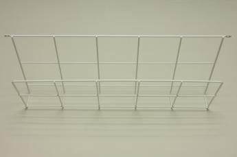 Газетница (стеллаж-стена) 52см