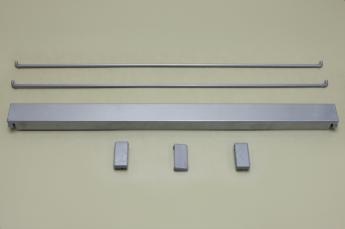Комплект стабилизации 90,2 см, пл.
