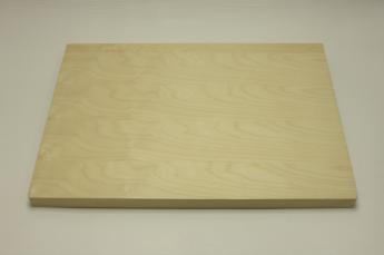 Полка Decor 33,6 x 90 см, береза