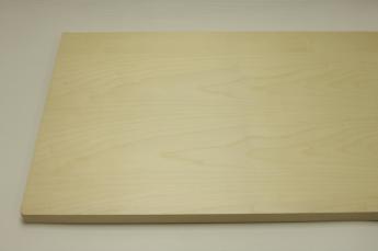 Полка Decor 51,5 x 90 см, береза